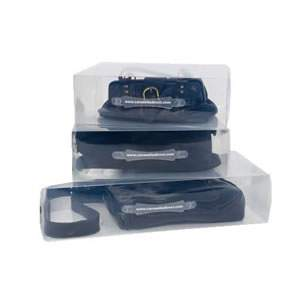 10 Handbag Storage Boxes - Large