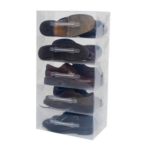 looking for storage boxes s clear shoe boxes